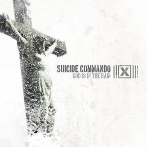 Suicide Commando альбом God Is In The Rain