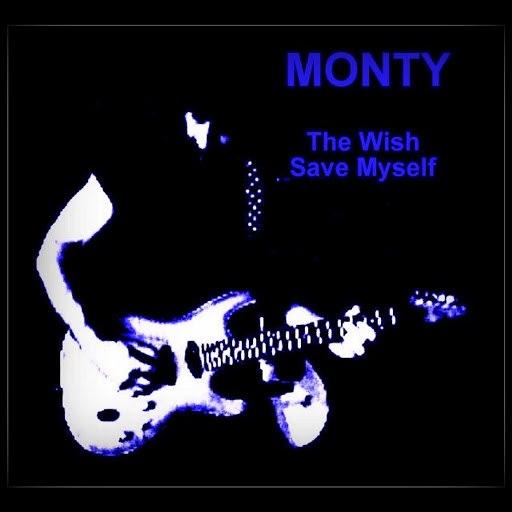 Monty альбом The Wish (Save Myself )