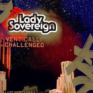 Lady Sovereign альбом Vertically Challenged