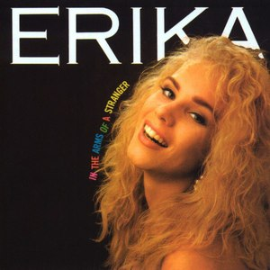 Erika альбом In the Arms of a Stranger