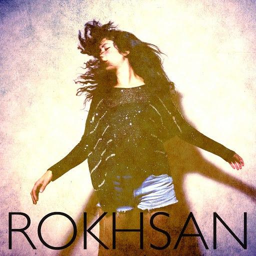 Rokhsan альбом Heartbeat