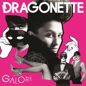 Dragonette альбом Galore