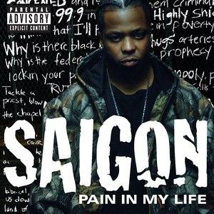Saigon альбом Pain In My Life