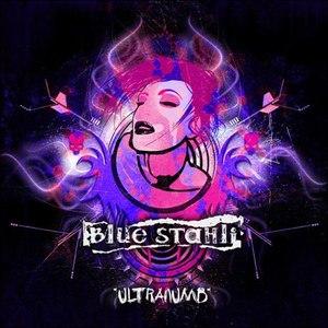 Blue Stahli альбом ULTRAnumb (Deluxe Edition)