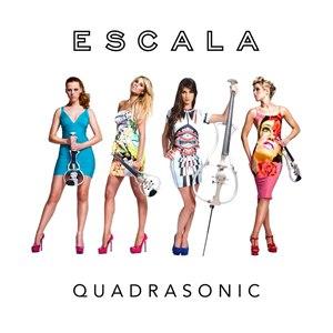 Escala альбом Quadrasonic