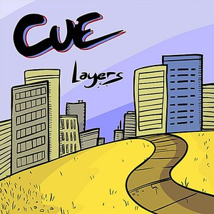 Cue альбом Layers