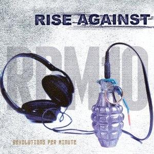 Rise Against альбом RPM10