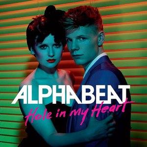 Alphabeat альбом Hole In My Heart