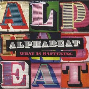 Alphabeat альбом What Is Happening
