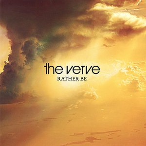 The Verve альбом Rather Be