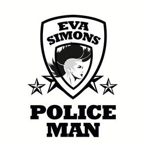 Eva Simons альбом Policeman (feat. Konshens)