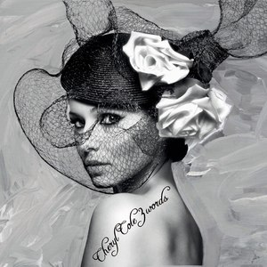 Cheryl Cole альбом 3 Words