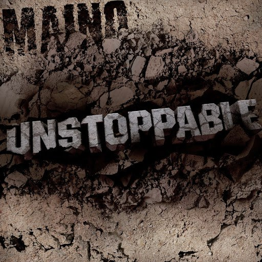 Maino альбом Unstoppable - The EP