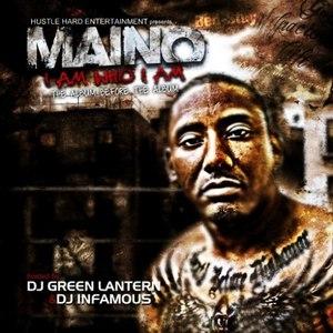 Maino альбом I Am Who I Am
