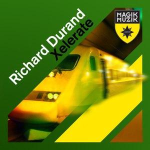 Richard Durand альбом Xelerate