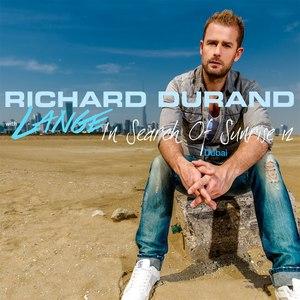 Richard Durand альбом In Search of Sunrise 12 - Dubai