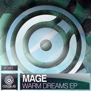 Mage альбом Warm Dreams EP