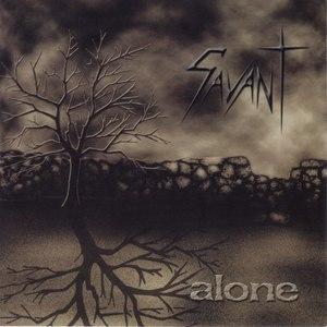 Savant альбом Alone