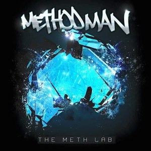 Method Man альбом The Meth Lab