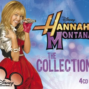Hannah Montana альбом Hannah Montana - The Collection