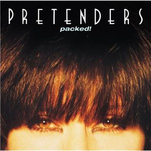 The Pretenders альбом Packed!