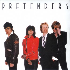 The Pretenders альбом Pretenders [Expanded & Remastered]