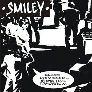 Smiley альбом Class Dissmissed...