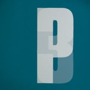 Portishead альбом Third (Non EU Version)