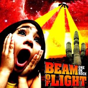 ONE OK ROCK альбом BEAM OF LIGHT