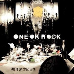ONE OK ROCK альбом Zeitakubyō