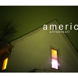 American Football альбом All of Us