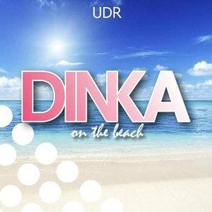Dinka альбом On The Beach