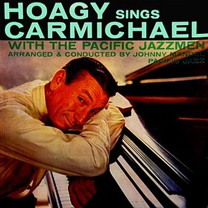 Hoagy Carmichael альбом Hoagy Sings Carmichael