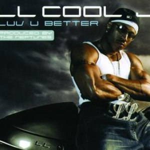 LL Cool J альбом Luv U Better