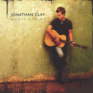 Jonathan Clay альбом Whole New Me