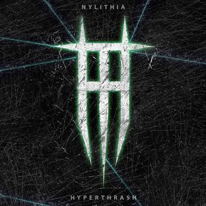 Nylithia альбом HYPERTHRASH