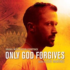 Cliff Martinez альбом Only God Forgives (Original Motion Picture Soundtrack)