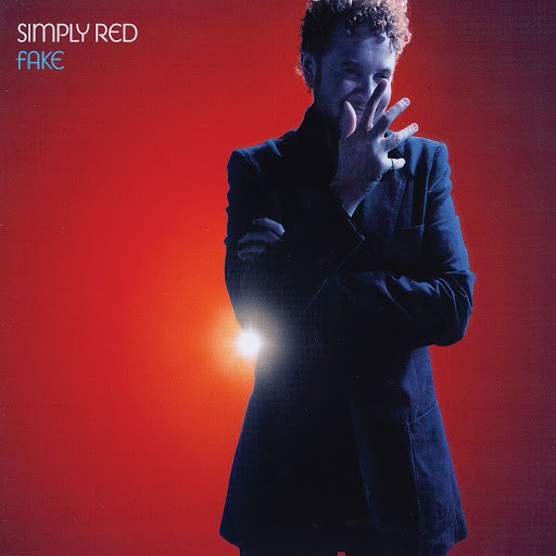 Simply Red альбом Fake European Single