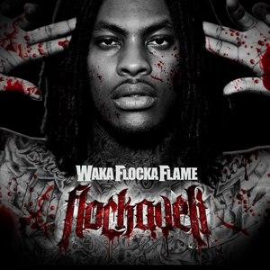 Waka Flocka Flame альбом Flockaveli (Deluxe Version)