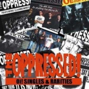 The Oppressed альбом Oi! Singles & Rarities