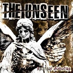 The Unseen альбом Internal Salvation