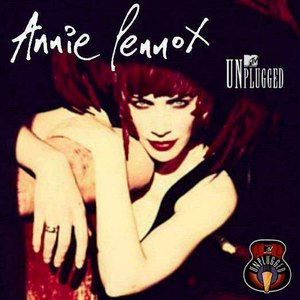 Annie Lennox альбом MTV Unplugged