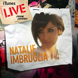 Natalie Imbruglia альбом Live From London Digital EP