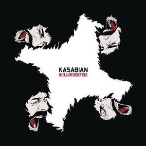 Kasabian альбом Velociraptor!