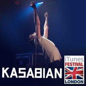 Kasabian альбом iTunes Festival: London - Kasabian (Live)