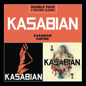 Kasabian альбом Kasabian/Empire