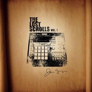 J Dilla альбом The Lost Scrolls Vol. 1