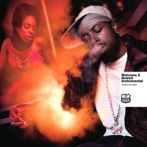 J Dilla альбом Welcome to Detroit (Instrumentals)
