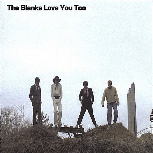 The Blanks альбом Love You Too