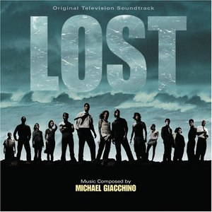 Michael Giacchino альбом Lost: Season 1 (Original Television Soundtrack)